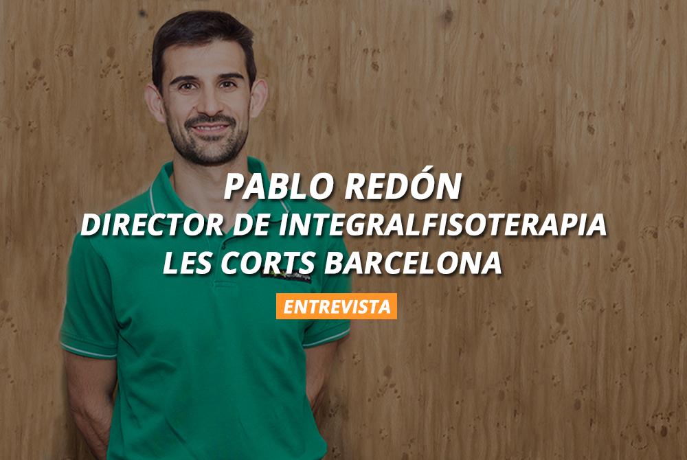 Pablo Redón